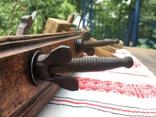 Столярный инструмент старинный, фото №8