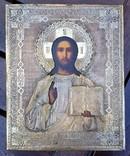 """Икона """"Господь Вседержитель"""", фото №2"""