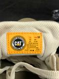Кроссовки CAT размер 46, фото №10