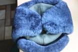 Шапка зимняя  новая, фото №3