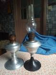 Лампы керосиновые 50х годов, фото №2