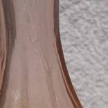 Флакон для духов ,розовое стекло, фото №10