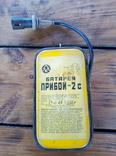 Батарея прибой-2с, фото №2
