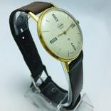 Часы Слава с женским механизмом AU20 тонкий корпус, фото №4