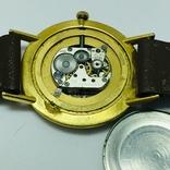 Часы Слава с женским механизмом AU20 тонкий корпус, фото №8