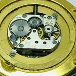 Часы Слава с женским механизмом AU20 тонкий корпус, фото №9