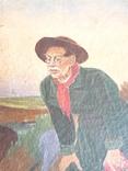 Картина. копия, фото №11