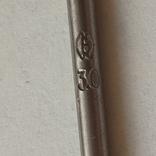 Два сверла 3 мм длина 300 мм Сестрорецкий завод имени Воскова, фото №7