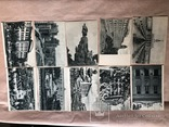 Набор открыток Харьков 1955, фото №3