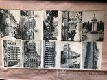 Набор открыток Харьков 1955, фото №5