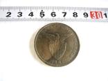 Старовинна американська монета - копія, фото №3