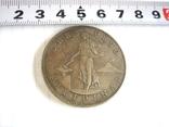 Старовинна американська монета - копія, фото №4