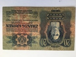 20 крон 1913 рік, фото №2