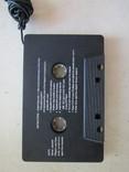 Кассета -адаптер для магнитофона, фото №4