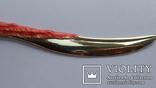 Нож для бумаги Фламинго, фото №6