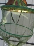 Москитная сетка на голову, для копа, рыбалки и тд., фото №3