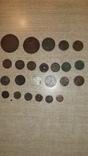 Монеты Австро-Венгрии и Польши. Одним лотом. 24шт. См описание., фото №2