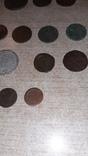 Монеты Австро-Венгрии и Польши. Одним лотом. 24шт. См описание., фото №5