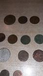 Монеты Австро-Венгрии и Польши. Одним лотом. 24шт. См описание., фото №7