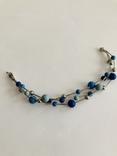 Браслет Swatch Bijoux Bracelet с цветными шариками элитная дизайнерская бижутерия, фото №3