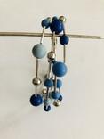 Браслет Swatch Bijoux Bracelet с цветными шариками элитная дизайнерская бижутерия, фото №11