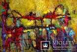 "Художник A.Losovoj, картина ""Пастораль"", холст, масло, 50х70, фото №2"