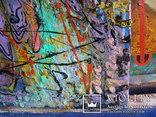 "Художник A.Losovoj, картина ""Пастораль"", холст, масло, 50х70, фото №3"