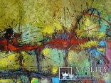 "Художник A.Losovoj, картина ""Пастораль"", холст, масло, 50х70, фото №6"