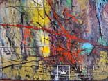 "Художник A.Losovoj, картина ""Пастораль"", холст, масло, 50х70, фото №7"