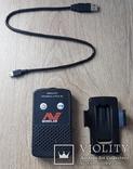 Беспроводной модуль WM 10 Mireless Module для Minelab CTX-3030