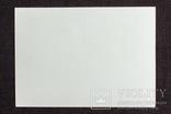 Почтовая открытка. АВИА. МТ Гознак. 1978г. Посвященная Ф.Ф. Беллинсгаузену, фото №3