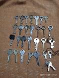 Ключи разные, фото №2
