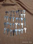 Ключи разные, фото №3