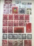 Марки Германии и DDR, фото №7