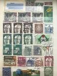 Марки Германии и DDR, фото №12