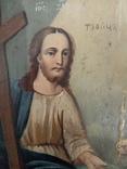 Икона Троица, фото №10