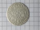 Шестак 1625 Сігізмунд ІІІ, фото №5