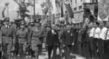 Франк і Вахтер відвідують Львів, 1943, фото №2