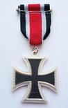Германия. Третий Рейх. Крест 1813-1939 Копия, фото №3