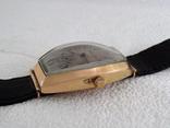 Павел Буре Pavel Bure Антикварные 1903-1904 года Швейцарские часы 585 золота На Ходу, фото №5