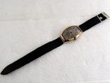 Павел Буре Pavel Bure Антикварные 1903-1904 года Швейцарские часы 585 золота На Ходу, фото №6