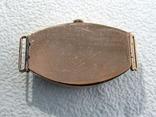 Павел Буре Pavel Bure Антикварные 1903-1904 года Швейцарские часы 585 золота На Ходу, фото №7