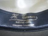 Шляпа фетровая тм Wegener р.57, фото №9