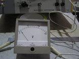 Вольтметр постоянного тока 0-150V., фото №2