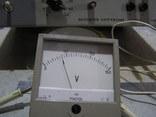 Вольтметр постоянного тока 0-150V., фото №5