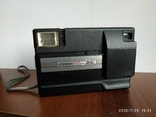 Дисковый Kodak tele disk made USA, фото №2