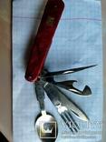 Нож Горький-3, фото №3