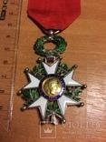 Орден Почетного Легиона, фото №3