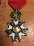 Орден Почетного Легиона, фото №4