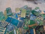 Платы мобильников без чипов ( микросхем ) 3 кг, фото №5